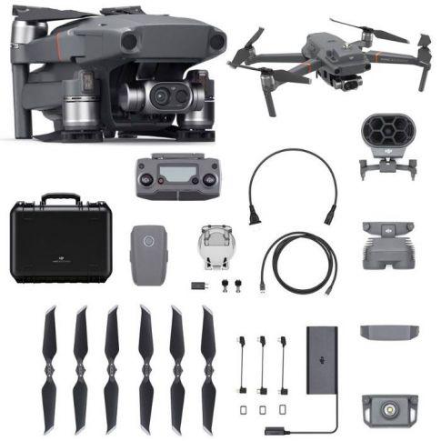 DJI Mavic 2 Enterprise Dual Drone Quadcopter Universal Edition
