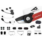 Sena 20S Evo Single Bluetooth 4.1 Motorcycle Intercom - Express Delivery