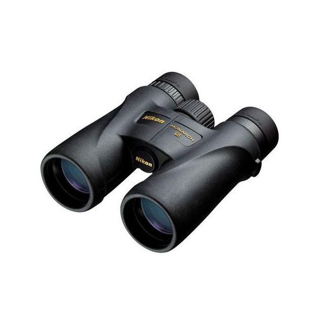 Nikon 12x42 Monarch 5 Binoculars 7578 WP DCF - Express Delivery