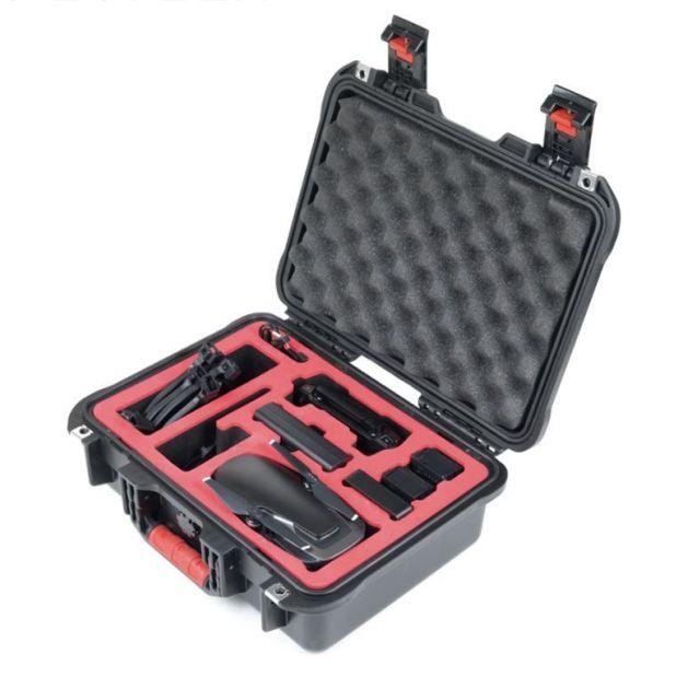 Mavic Air Waterproof Hardcase IP67 approved