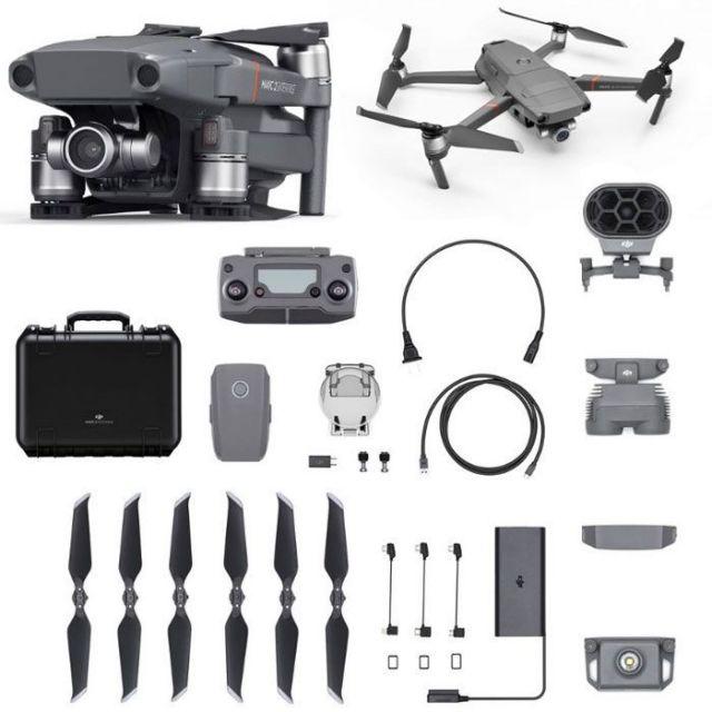DJI Mavic 2 Enterprise Drone Quadcopter