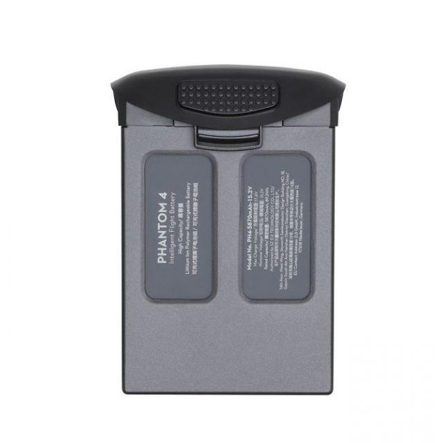 DJI Phantom 4 Pro/Pro+ Obsidian High Capacity Battery