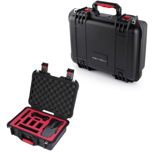 Mavic Pro / Platinum Waterproof Hardcase IP67 approved