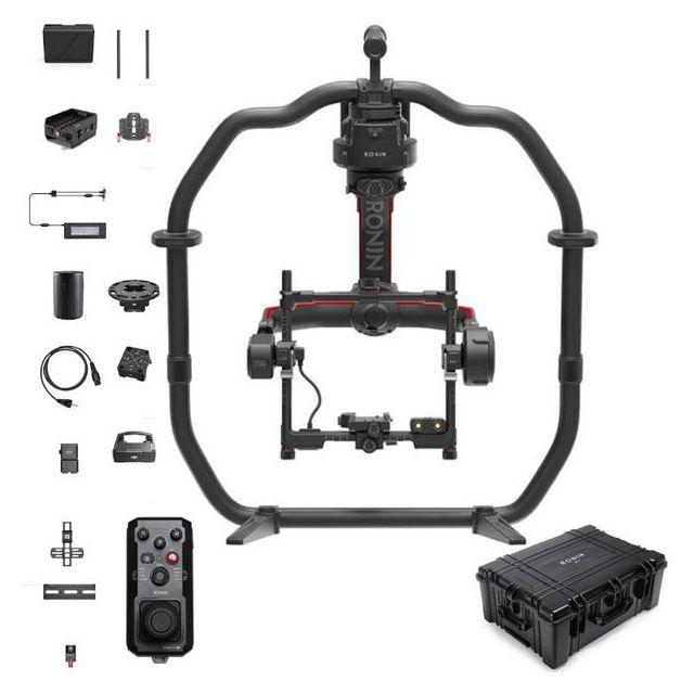 DJI Ronin 2 Professional Combo 3-Axis Handheld Aerial Gimbal System