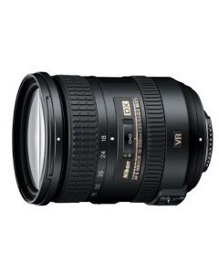 Nikon AF-S 18-200mm f3.5-5.6G ED DX VR II Zoom Lens - Express Delivery
