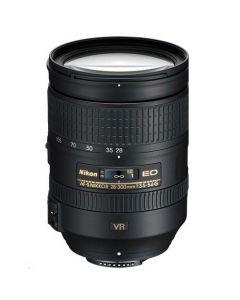 Nikon AF-S Nikkor 28-300mm f/3.5-5.6G ED VR Lens - Express Delivery