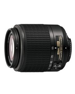 Nikon AF-S 55-200mm f4-5.6G DX VR IF-ED - Express Delivery