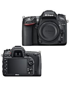 Nikon D7100 SLR Digital Camera Body - Express Delivery