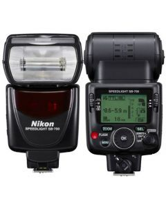Nikon SB-700 Speedlight Flash - Express Delivery