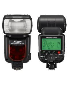 Nikon SB-910 Speedlight Flash - Express Delivery