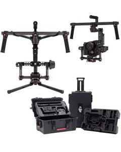 DJI Ronin Filmmaking Professional 3-Axis Handheld Gimbal System + Case