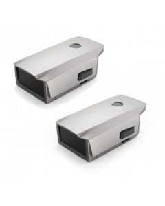 DJI Mavic Platinum - Intelligent Flight Battery Double Pack