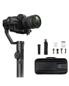 Zhiyun Crane 2 3-Axis Gimbal Camera Stabilizer open box