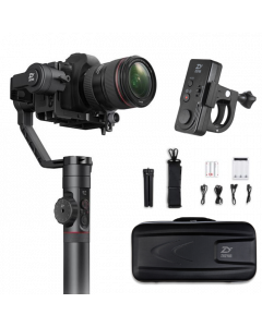 Zhiyun Crane 2 +WiFi Remote 3-Axis Gimbal Camera Stabilizer