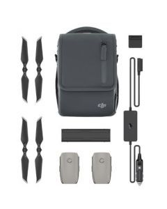 DJI Mavic 2 Fly More Kit (excludes drone)