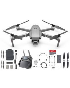 DJI Mavic 2 Pro +64GB Fly More Combo Drone Quadcopter