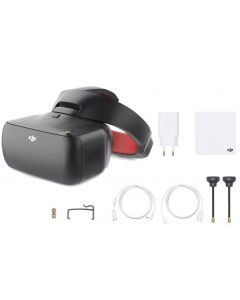 DJI Goggles RE Racing Edition - FPV Headset