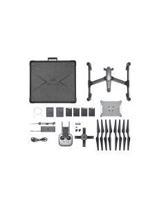 DJI Inspire 2 Quadcopter without Gimbal and Camera