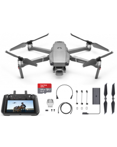 DJI Mavic 2 Pro + Smart Controller +64GB Drone Quadcopter