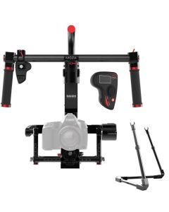 Moza Lite 2 Premium 3-Axis Motorized Gimbal Stabilizer