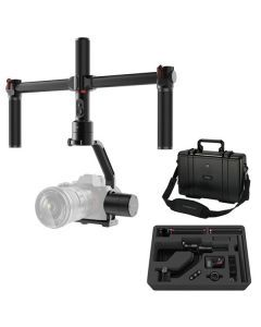 Moza Air + Tripod 3-Axis Motorized Gimbal Camera Stabilizer