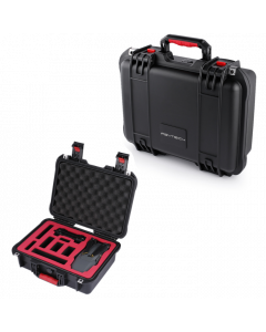 Mavic Pro / Platinum Waterproof Hardcase IP67 approved