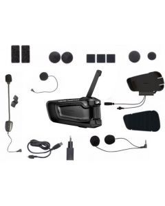 Cardo Scala Rider Smartpack DMC Motorcycle Intercom Single